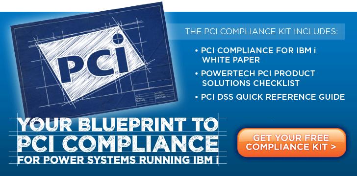 PCI Compliance Blueprint From Powertech