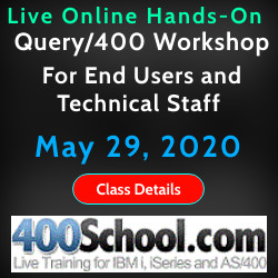 Onsite Training from The 400 School