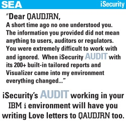 iSecurity from SEA